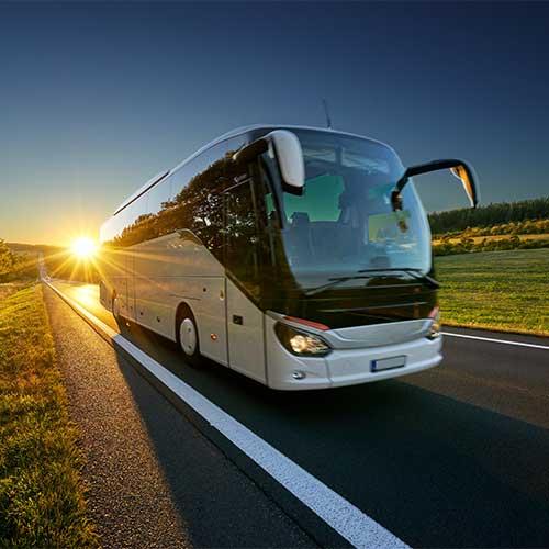 Билеты на автобус Воронеж — Москва